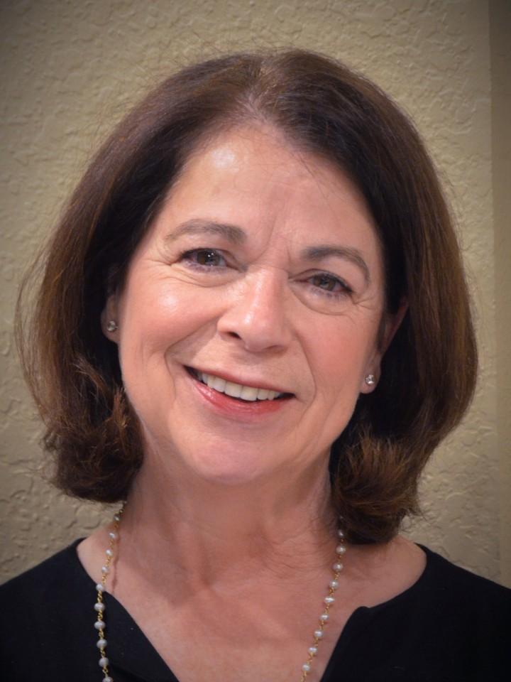 Linda Newbern