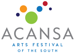 Arts Festival of the South logo
