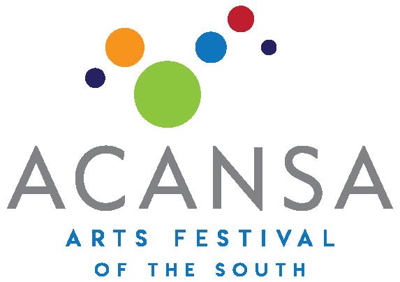 Arts Festival of the South logo