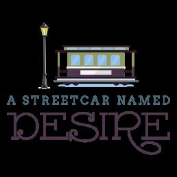 A Streetcar Named Desire logo